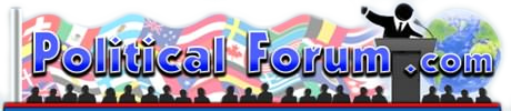 PoliticalForum.com - Forum for US and Intl Politics